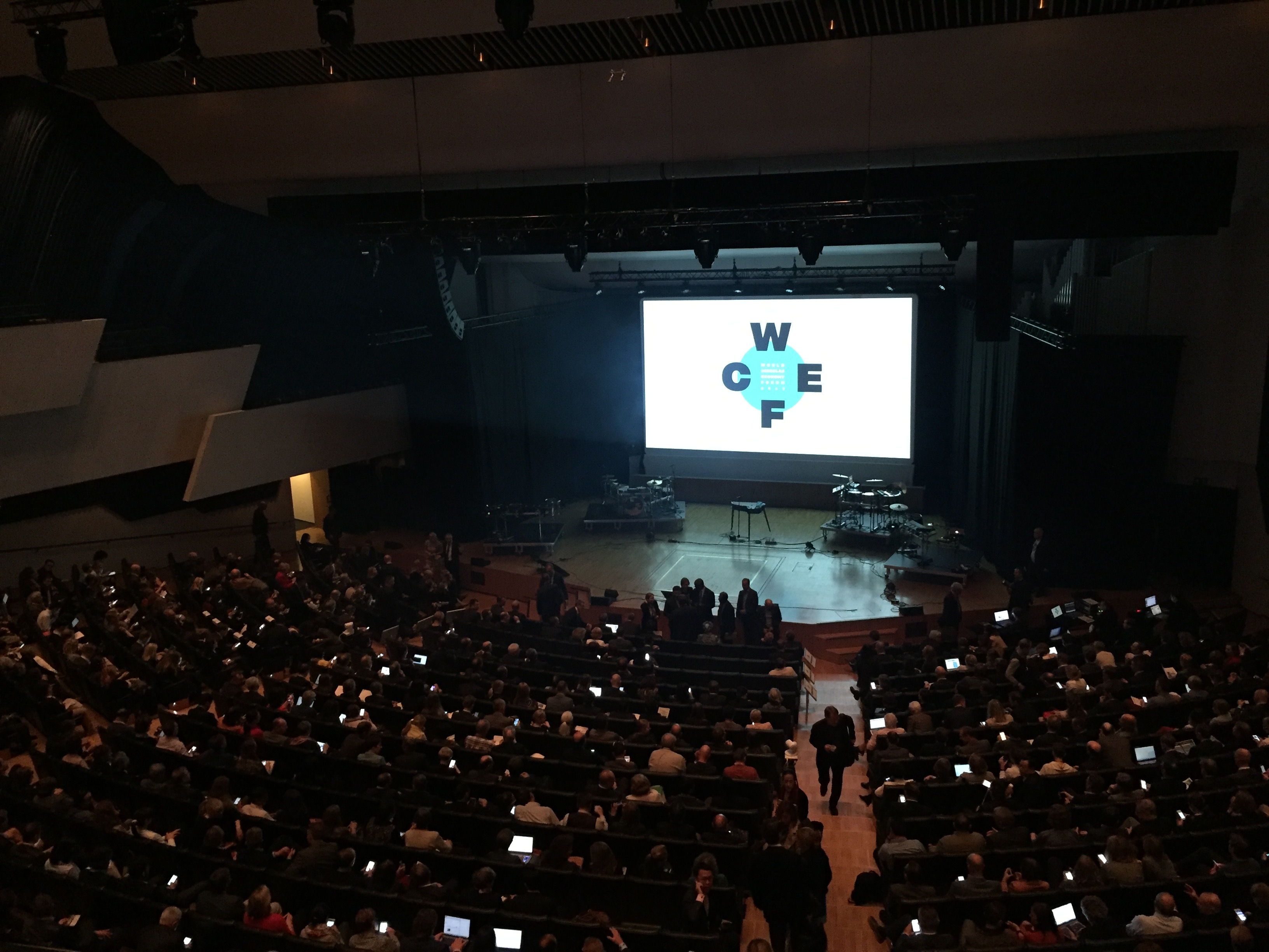 _WCEF2017 Opening